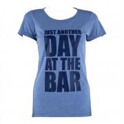 Capital Sports размер S, синьо, тениска за тренинг, дамска (STS3-CSTF6)