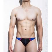 Mategear Kae Bae Extremely Sexy Mini G String Underwear Black 1081201