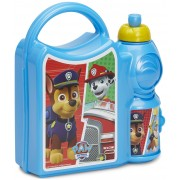 Paw Patrol Colors Combo Lunchset