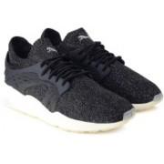 Puma Blaze Cage evoKNIT Sneakers For Men(Black)