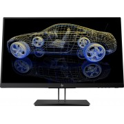 "HP Z23n G2 23"" Full HD LED Black computer monitor"