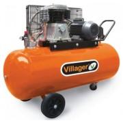 Kompresor Villager AB 300/5.5