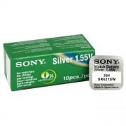 Baterie Sony 364- SR621SW-AG1