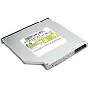 Internal DVD CD Burner Optical Drive Replacement for Dell Latitude Laptop D630 D620 D830 D820 D800 D600 D610 D530 D520 D531 D510 D505 D810 131L, 8X DVD+-R/RW DL 24X CD-R Writer Replacement