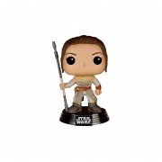 Funko Rey Starwars Episodio 7 The Force Awakens
