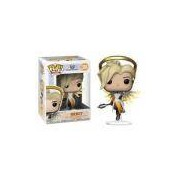 Boneco Funko Pop Overwatch Mercy 304
