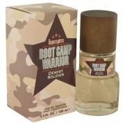 Kanon Boot Camp Warrior Desert Soldier Eau De Toilette Spray 3.4 oz / 100.55 mL Men's Fragrances 539011