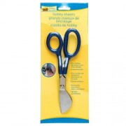 M-D Hobby & Craft Hobby Shears for Cutting Metal