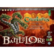 Board game Battlelore: Creatures Expansion