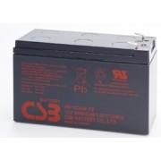 Batería para UPS-SAI 12v 9Ah plomo Hr1234w Alta descarga