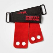 Better Bodies Athletic Grip Bright Red