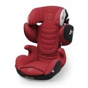 Kiddy Cruiserfix 3 Fotelik Samochodowy 15-36kg - Ruby Red