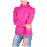 Blumarine Dolcevita collo alto maglione maglia donna