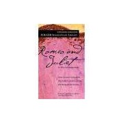 Romeo And Juliet - Folger Shakespeare Library - Simon Schuster