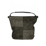 Despasito shopper - střední kabelka šedá