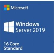 Microsoft Windows Server 2019 Standard Multilingual Basislizenz 16 Core