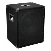 Omnitronic BX-1250 Sub hangfal