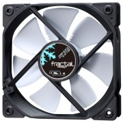 Ventilator Fractal Design Dynamic X2 GP-12, 120 mm (Negru/Alb)