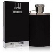 Desire Black London For Men By Alfred Dunhill Eau De Toilette Spray 3.4 Oz