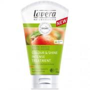 Lavera Intenzivní vlasová kúra pro barvené a melírované vlasy Colour & Shine 20 ml
