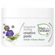 Hairwonder Botanical Styling Creative Paste