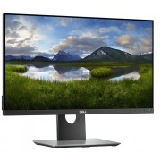 "Dell P2418D 23.8"" IPS QHD 2560x1440 resolution @ 60Hz LED backlit monitor, 1x DP, 1x HDMI"