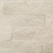 Scapitat Travertin White Alb Scapitat 30 x 5 x 2