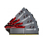 G Skill Ddr4-3200 64gb Quad Channel [trident Z] F4-3200c16q-64gtz