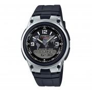 Reloj Deportivo Casio AW-801A2-Negro