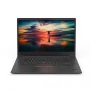 "LENOVO ThinkPad X1 Extreme, 15.6"" FHD, Intel Core i5-8300H (4C, 4.00GHz), 16GB, 256GB SSD, GTX 1050Ti, Win10 Pro"