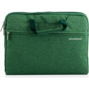 Geanta Laptop Modecom 13 inch Verde
