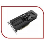 Видеокарта Palit GeForce GTX 1060 StormX 1506Mhz PCI-E 3.0 3072Mb 8000Mhz 192 bit HDMI HDCP NE51060015F9-1061F