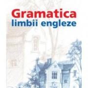 Gramatica limbii engleze avansat