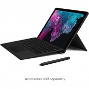 Microsoft Surface Pro 6 (Intel Core i7, 8GB RAM, 256GB) - Negra