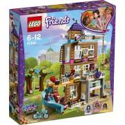 LEGO Friends 41340 Vänskapshus