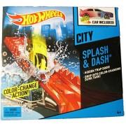 Mattel Hot Wheels - HW City Color Shifters - Splash & Dash Set