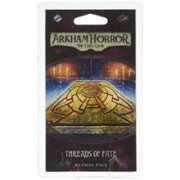 Set Joc De Carti Arkham Horror LCG Threads Of Fate Expansion Pack