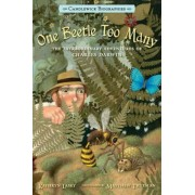 One Beetle Too Many: The Extraordinary Adventures of Charles Darwin, Paperback