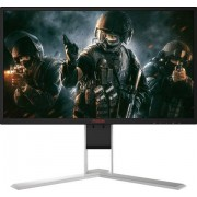 "AOC Agon AG241QX 24"" 144Hz 1440p LED Monitor, A"