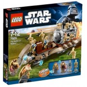 Lego Star Wars the Battle of Naboo Building Set