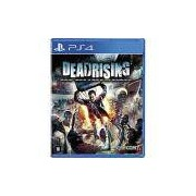 Game Dead Rising Remastered - PS4