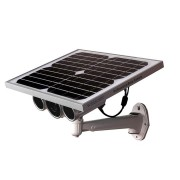 Wanscam HW0029-5 Outdoor Waterproof 1080P Security Wifi Solar Power IP Camera With Starlight Night Vision With 16G TF Card