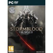 FINAL FANTASY XIV ONLINE STORMBLOOD - PC
