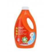 Ariel Detergent lichid 1.365 L 21 spalari Simply Summer Freshness