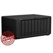 Synology NAS DS1817+ (2GB) (8 HDD) HU DS1817+2GB