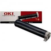 Тонер касета за OKI PAGE 4m/ 4w/ 4w+/OF 4100 - 09002390