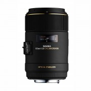 Sigma 105mm f/2,8 EX DG OS HSM Macro for Canon