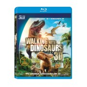 Walking with dinosaurs - Pe urmele dinozaurilor (Blu-ray 3D)