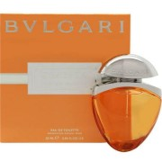 Bvlgari omnia indian garnet eau de toilette 25ml spray