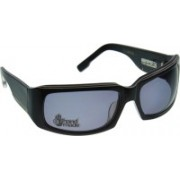 Animal Round Sunglasses(Grey)